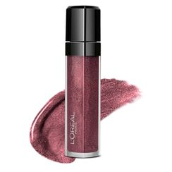 LOreal Paris Infallible Mega Gloss - 208 Flash Dance