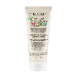 Kiehls Nurturing Baby Cream For Face And Body