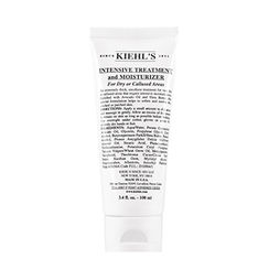 Kiehls Intensive Treatment And Moisturizer For Dry Or Callused Areas