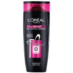 LOreal Paris Fall Resist 3x Shampoo