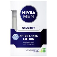 Nivea Sensitive After Shave Lotion