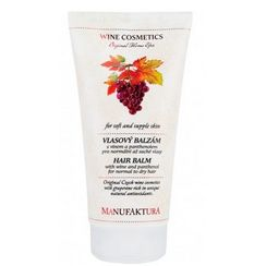 Manufaktura Wine Hair Conditioner Balm