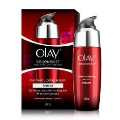 Olay Regenerist Advanced Anti-Ageing Micro Sculpting Serum