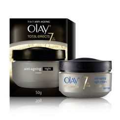 Olay Total Effects 7-In-1 Anti-Aging Night Cream