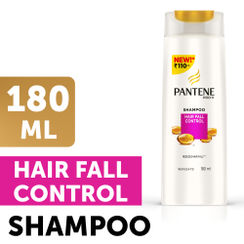 Pantene Shampoo Hair Fall Control