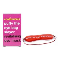 Anatomicals Revitalising Gel Eye Mask