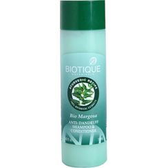 Biotique Margosa Fresh Daily Dandruff Shampoo & Conditioner