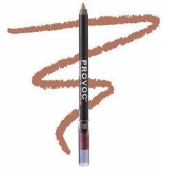 Provoc Semi-Permanent Gel Lip Liner Filler - 33 Warm & Fuzzy