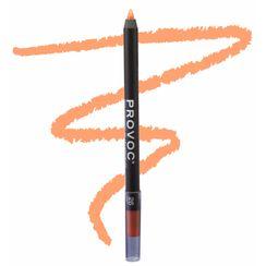 Provoc Semi-Permanent Gel Lip Liner Filler - 26 Autumn Romance