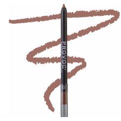 Provoc Semi-Permanent Gel Lip Liner Filler - 29 Cinnamon & Sugar