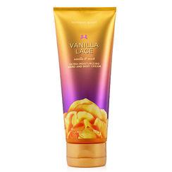 Victorias Secret Vanilla Lace Body Cream
