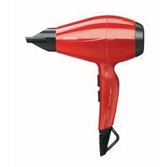BaByliss 6615E Hair Dryer - Red