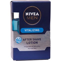 Nivea Vitalizing After Shave Lotion