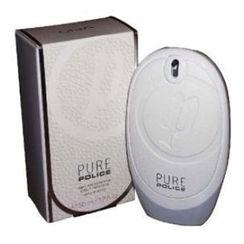 Police Pure Dna Femme Eau De Toilette