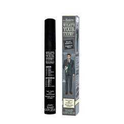 theBalm Whats Your Type Mascara - Tall, Dark and Handsome