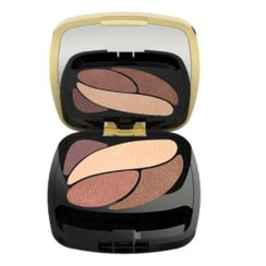 LOreal Paris Color Riche Les Ombres Eye Shadow - Chocolate Lover