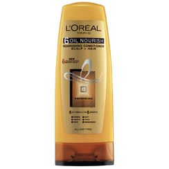 LOreal Paris 6 Oil Nourish Conditioner