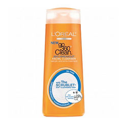 LOreal Paris Go 360 Clean Anti Breakout Facial Cleanser