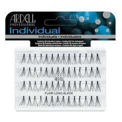 Ardell Individual Flare Long Black Eye Lashes