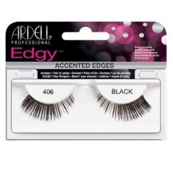 Ardell Professional Edgy Eye Lashes - 406