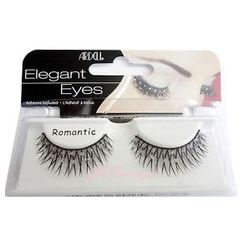 Ardell Elegant Eyes Glitter Romantic Eyelashes