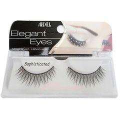 Ardell Elegant Eyes Glitter Sophisticated Eyelashes