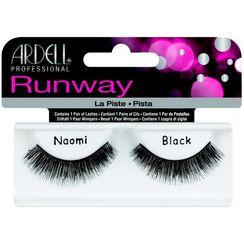 Ardell Runway Naomi Black Eye Lashes