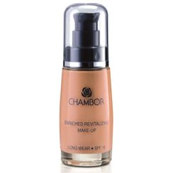 Chambor Enriched Revitalizing Make Up Foundation - Vanilla 300