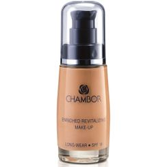 Chambor Enriched Revitalizing Make Up Foundation - Honey 301