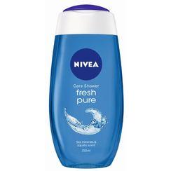 Nivea Pure Fresh Shower Gel