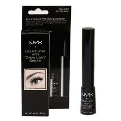NYX Grow Lash Liquid Liner