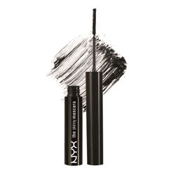 NYX The Skinny Mascara - Black
