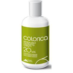 Colorica Stabilized Oxidizing Cream - 20 Vol