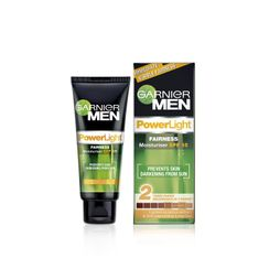 Garnier Men PowerLight Intensive Fairness Moisturiser