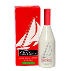 Old Spice Atomizer Fresh Lime After Shave