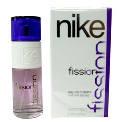 Nike Fission For Women Eau De Toilette 100ml