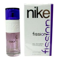 Nike Fission For Women Eau De Toilette 100ml