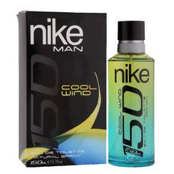 Nike Men Cool Wind Eau De Toilette