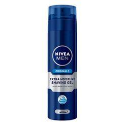 Nivea Extra Moisture Shaving Gel