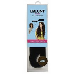 BBLUNT B Long, Length And Volume Clip on Hair Extension
