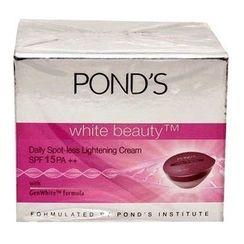 Ponds White Beauty Daily Spot-less Lightening Cream SPF 15 PA++