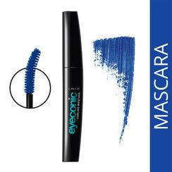 Lakme Eyeconic Curling Mascara - Blue