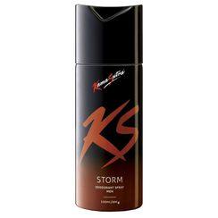 Kamasutra Storm Deodorant Spray For Men