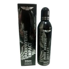 Park Avenue Urbane Impact Perfumed Deodrant For Men