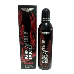 Park Avenue Magnifico Impact Perfumed Deodrant For Men