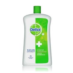 Dettol Original Handwash (900 ml)