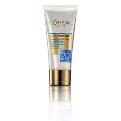 LOreal Paris Age 20+ Skin Perfect Facial Foam