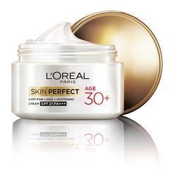LOreal Paris Age 30+ Skin Perfect Cream SPF 21 PA+++