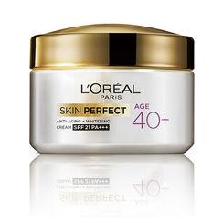 LOreal Paris Age 40+ Skin Perfect Cream SPF 21 PA+++