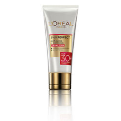 LOreal Paris Age 30+ Skin Perfect Facial Foam